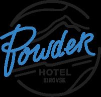 Powder апарт-отель